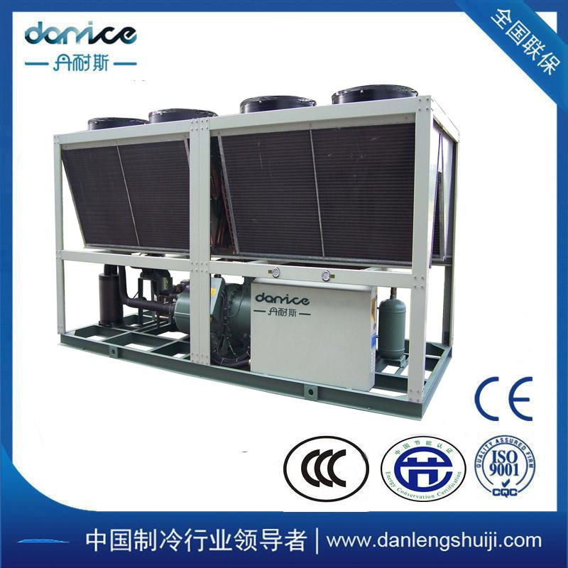 风冷式螺杆冷冻机DNC-285ADH