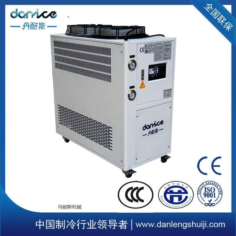 降膜蒸发器专用低温冷水机DNC-3AL