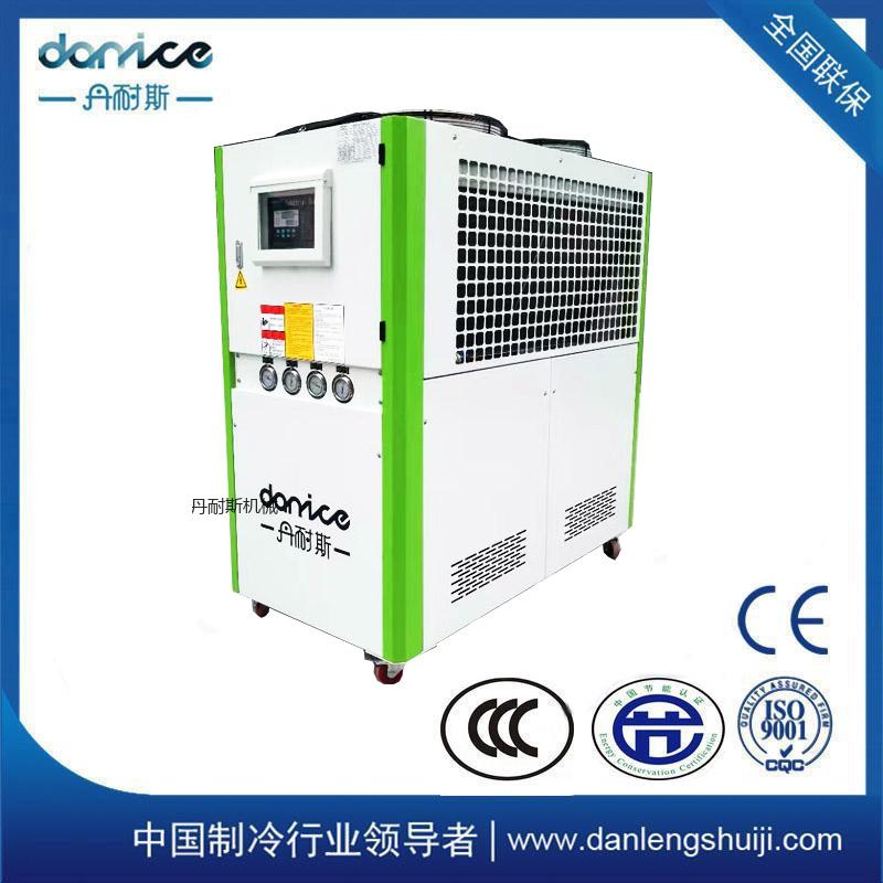 title='风冷式冷水机、冰水机DNC-10AD/DNC-12AD'