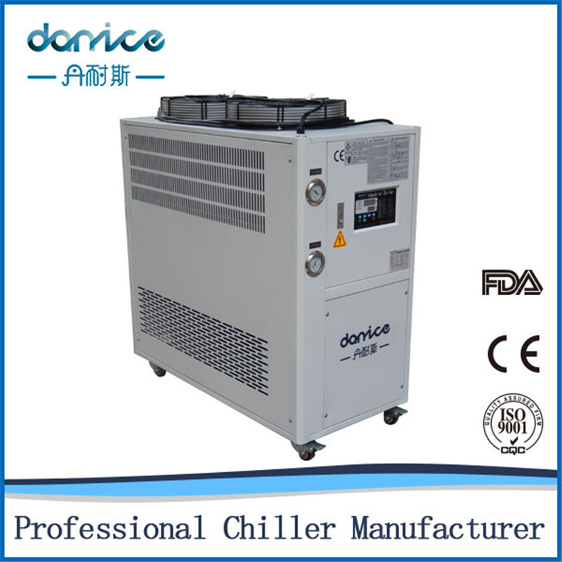 深圳冷水机、吹膜机用冷水机